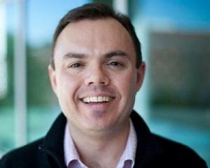 Michael Ferris, senior director, Business Architecture, Red Hat