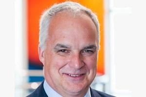 Alan Laing, EVP, global strategic partnerships and alliances at Sage