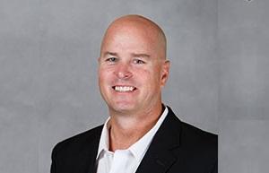 Kirk Byles, Senior Vice President of Sales and Marketing at Rajant