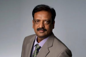 Dr. Manooj P K, Senior Business Unit Manager at Aptec – an Ingram Micro company.