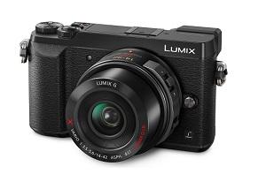 GX85 Camera_Panasonic_CP