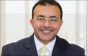 Ayman Al Bayaa CEO of STME