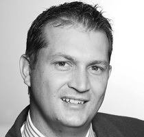 Tiens Lange, director Unified Communications and Collaboration at Westcon-Comstor Southern Africa