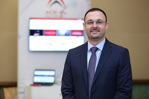 Maan Al-Shakarchi, Head of Networking, AMEA and APAC, Avaya
