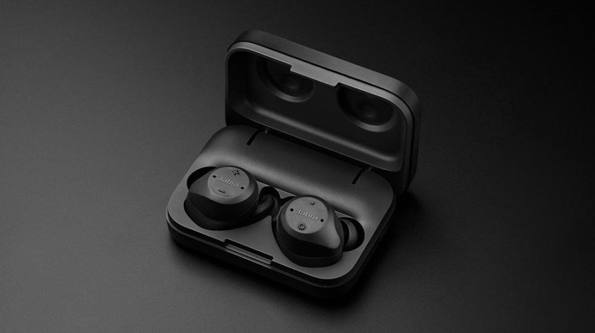 1dab2e3ce9e Jabra Launches New Elite Sport Earbuds - Channel Post MEA