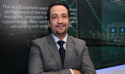Mohammed Al-Moneer, Regional Director, MENA at A10 Networks
