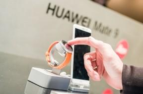 Huawei CBG – Munich 2016