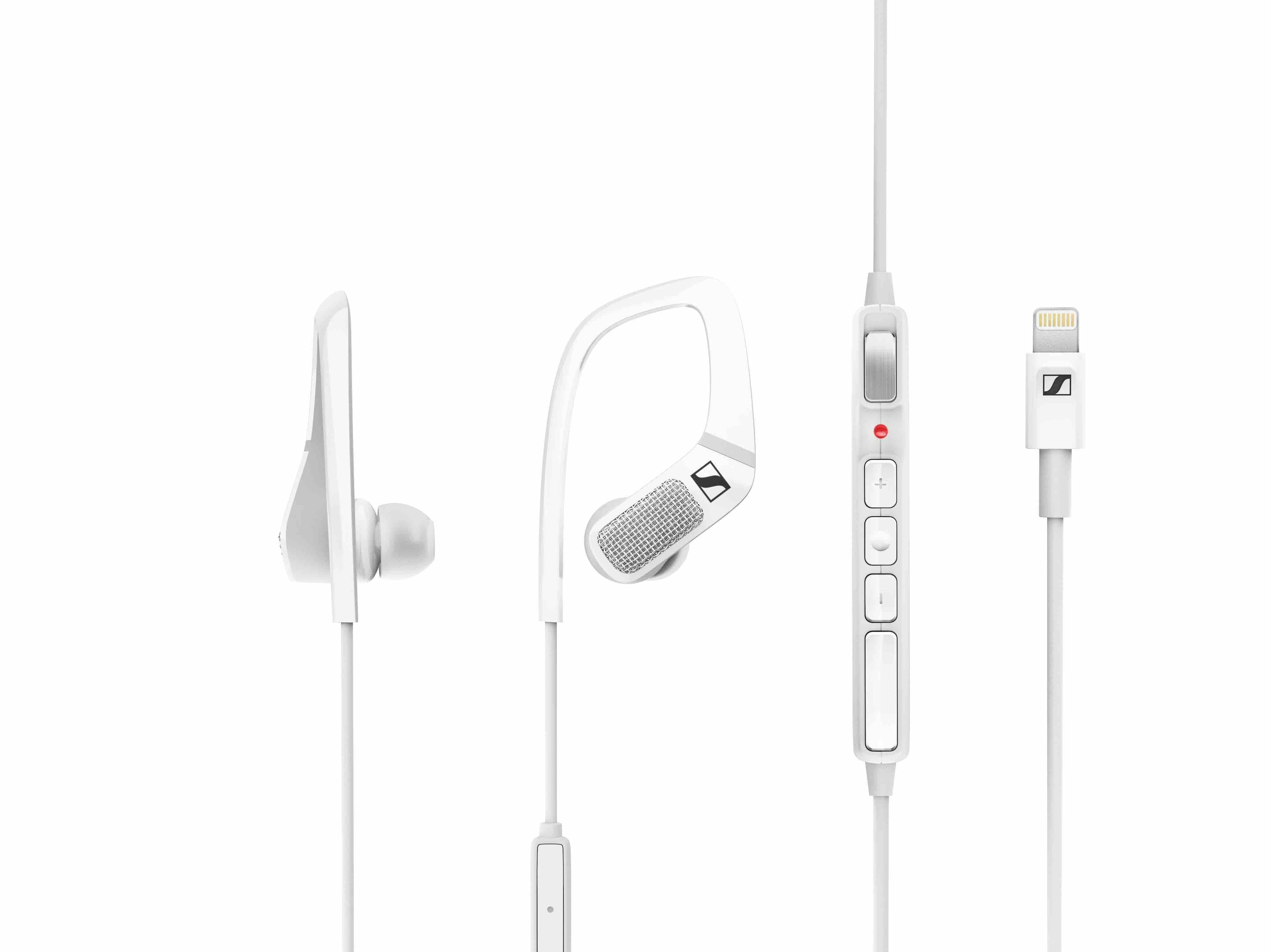 Sennheiser Showcases AMBEO Smart Headset at IFA GPC 2017