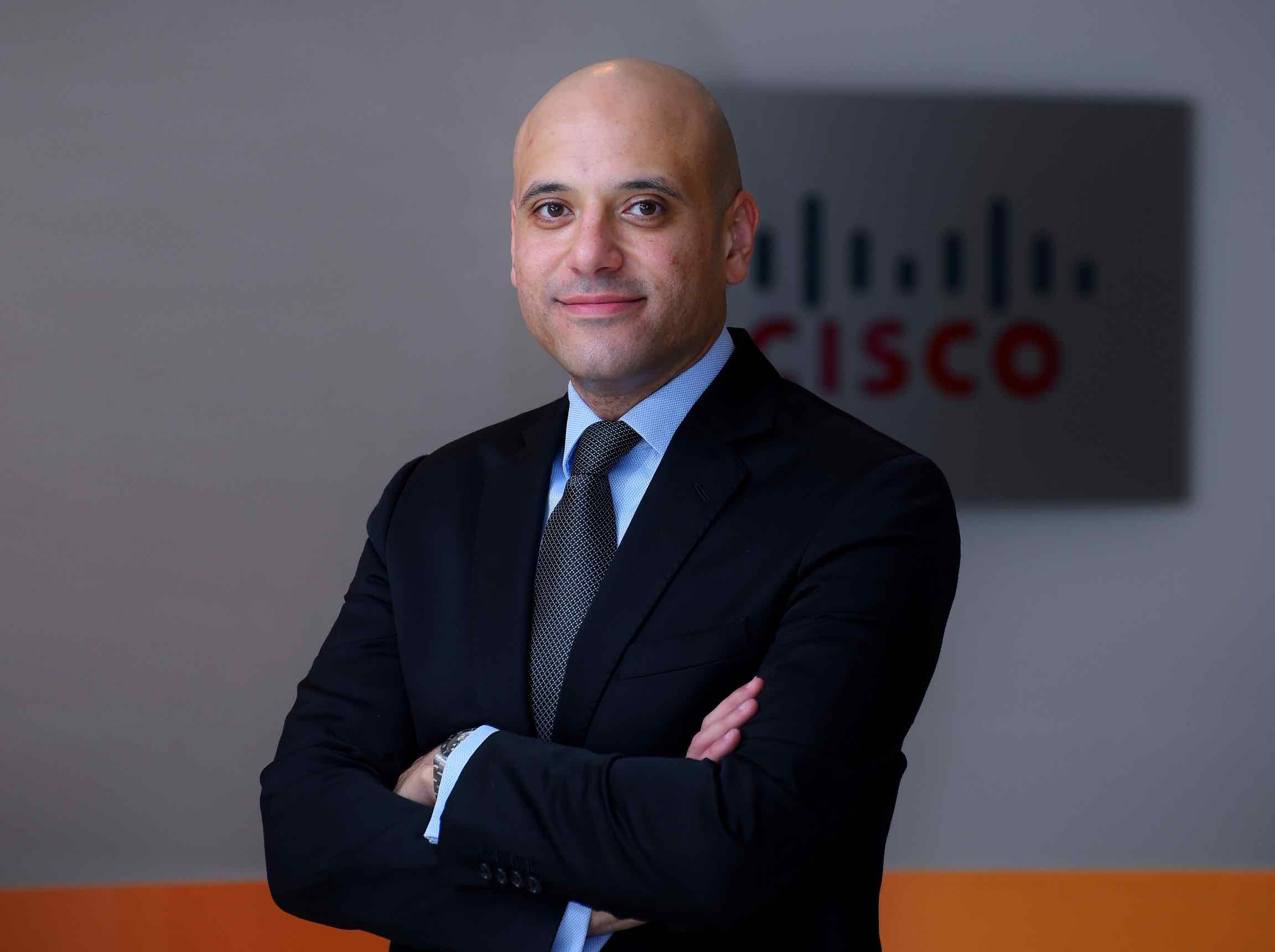 Shadi Salama – Cisco