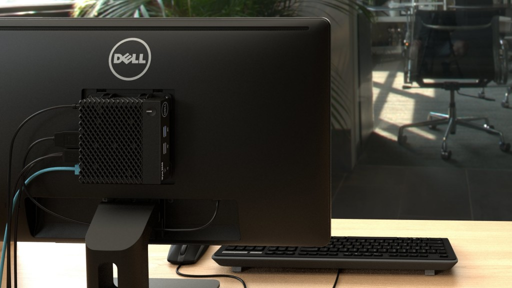 Dell Launches Entry-level Thin Client Called Wyse 3040