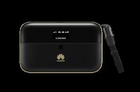 Huawei Mobile WiFi Pro 2