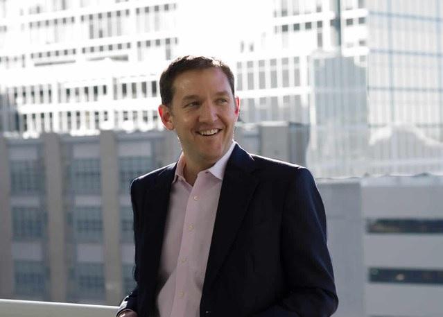Jim Whitehurst CEO at Red Hat