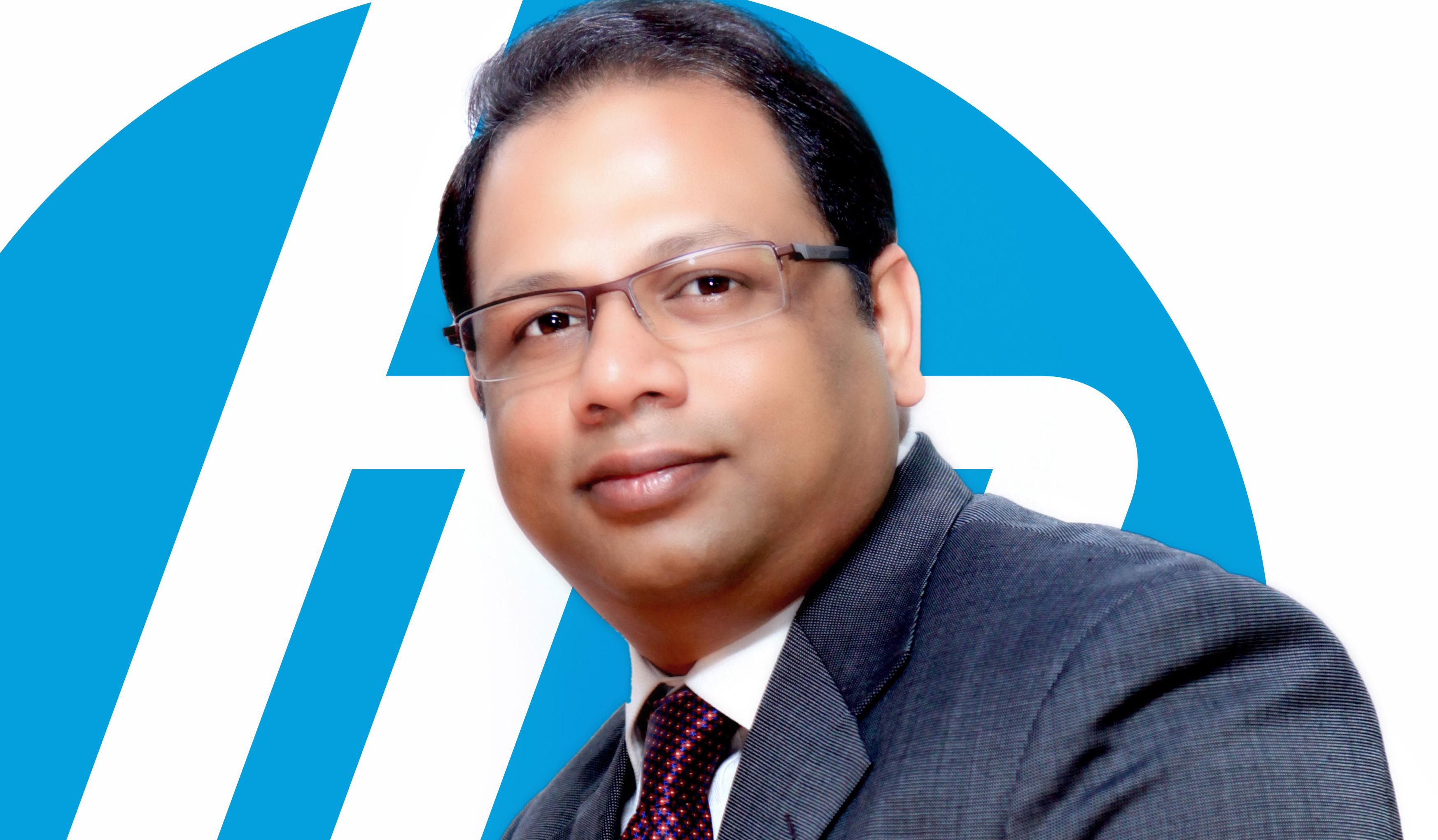 Narayanan Venkataraman, Country Category Manager for Personal Systems at…