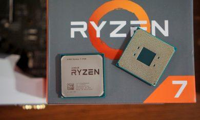 Review AMD Ryzen 7 1700 (2)
