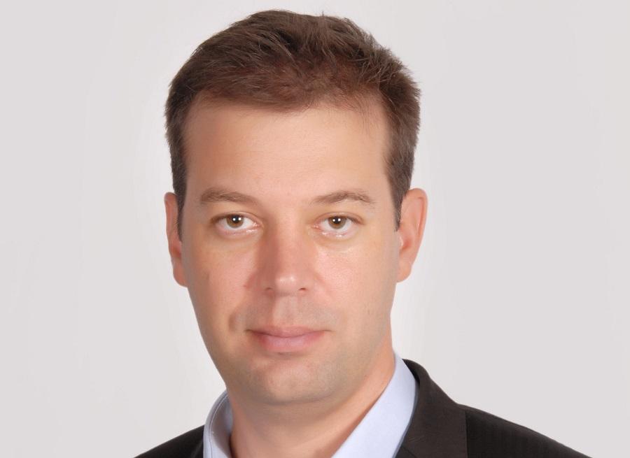 Sébastien Pavie Gemalto