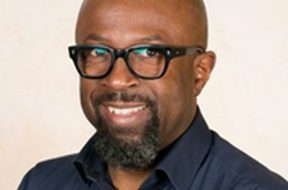 Tunji Akintokun, Cisco Africa Commercial and Channel Director