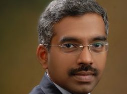 Vinod Vasudevan, Co-founder and CTO of Paladion