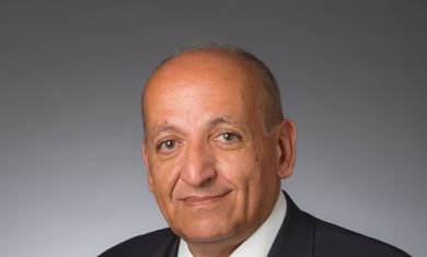 Ali Baghdadi, senior vice president and chief executive at Ingram Micro META region