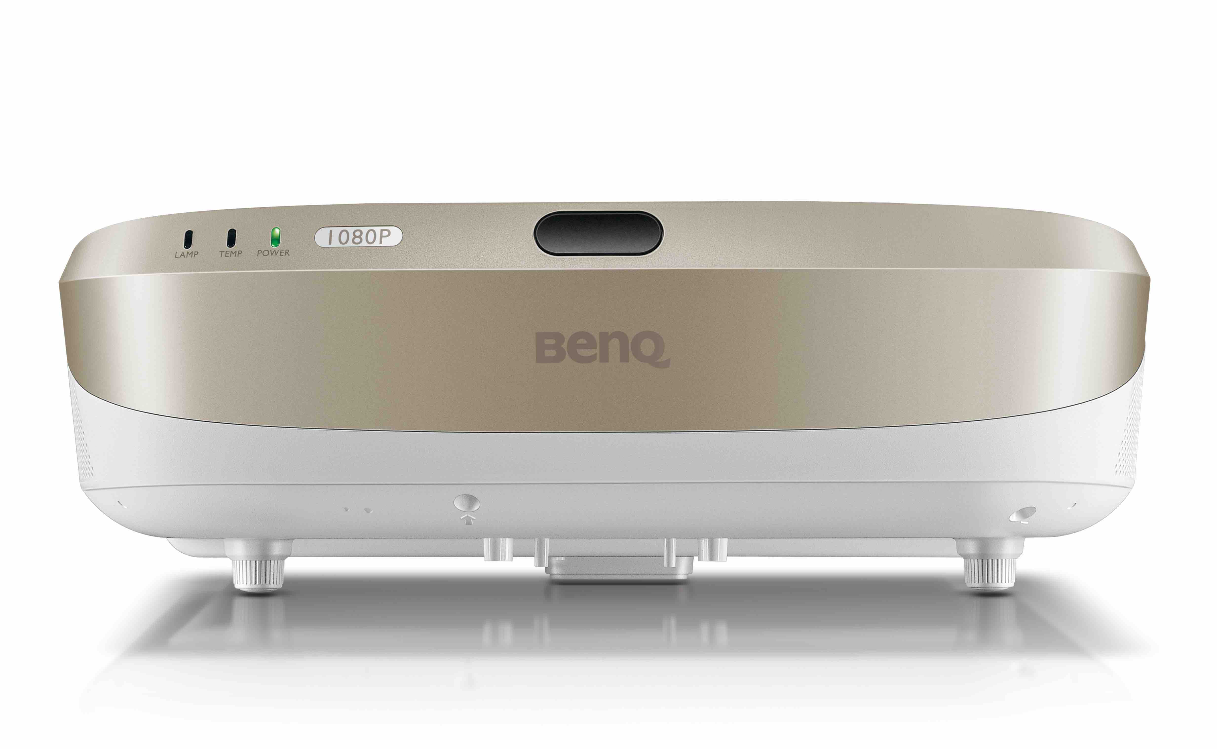 BenQ W1600UST – Front