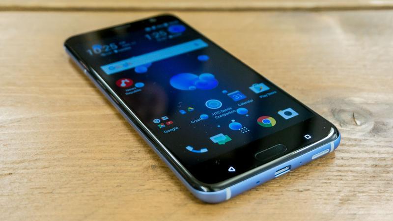 HTC U11 – Lead