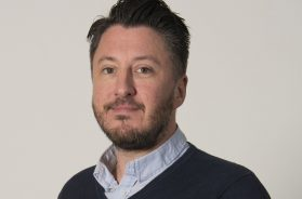 Steven Malone, director of security product management at Mimecast copy