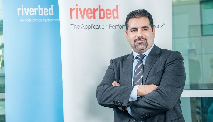 Elie Dib, Senior Managing Director, Middle East, Turkey and North Africa