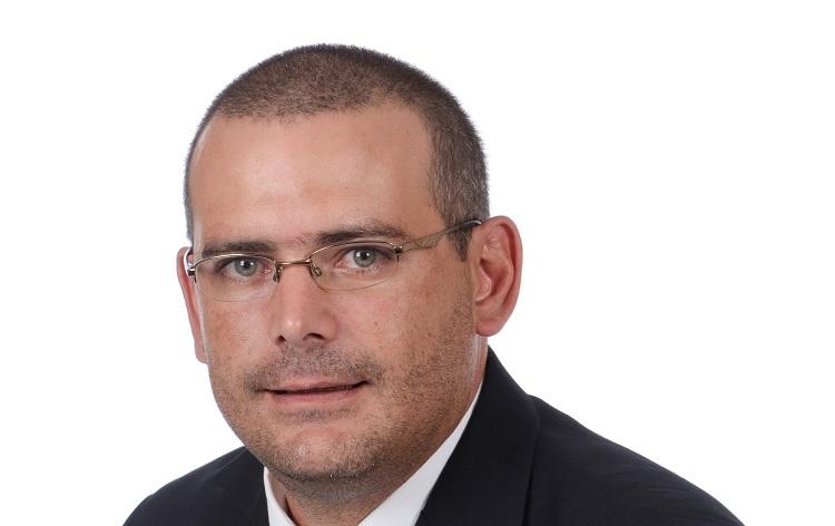 Riaan Badenhorst, Managing Director at Kaspersky Lab Africa