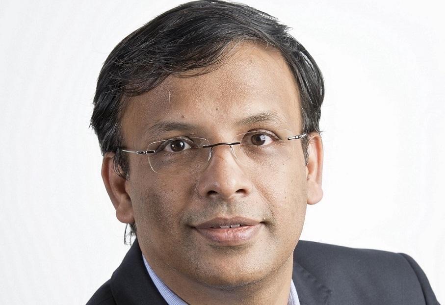 Srinivasan CR, Senior Vice President, Global Product Management & Data Centre Services at Tata Communications copy
