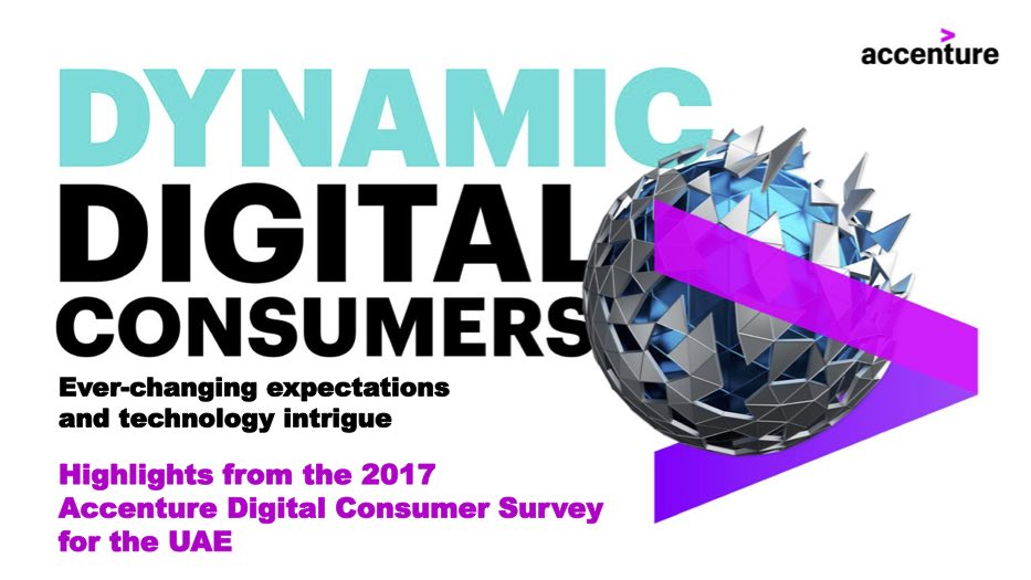 Infographics: UAE Consumers Rank High in Appetite for Artificial Intelligence