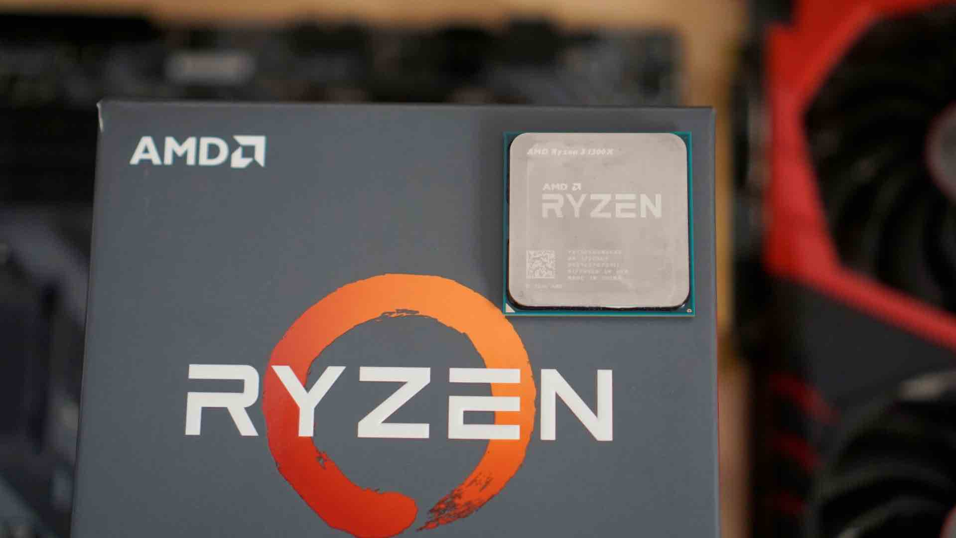 AMD Ryzen 3 1300X (5)