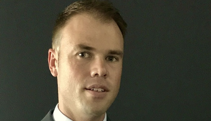 Chris Wiese – Regional Channel Manager, Credence Security