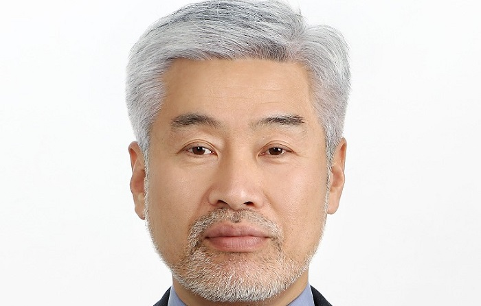 Kevin Cha, President, LG Electronics Middle East and Africa