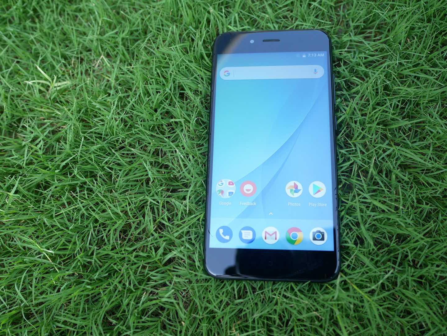 Review: Xiaomi Mi A1