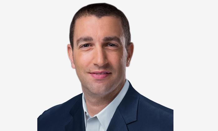Moshe Benjo, Vice President, Head of Sales, EMEA at Nlyte