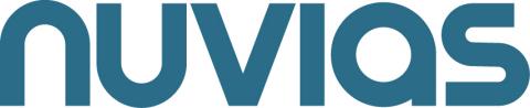 Nuvias Logo