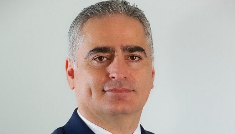 Fadi Kanafani, regional director for MEA at NetApp