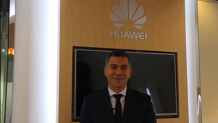 Huawei at GITEX 2017