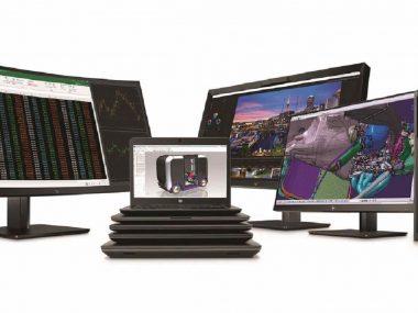 HP Z Series Workstation Family_HP Z4, Z6 and Z8 Workstations with HP Z38c_ZBooks, Z31x, Z27n Displays_Z240_Z240SFF_Z2 Mini Workstations and% copy