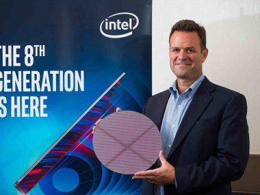 Intel 8th Gen Launch- Jeff McCrea, VP Global Retail Sales copy