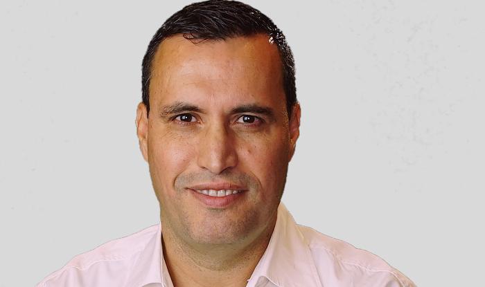 Kamel Heus, Regional Manager – Centrify
