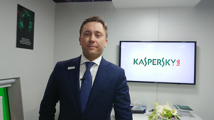 Kaspersky – gitex