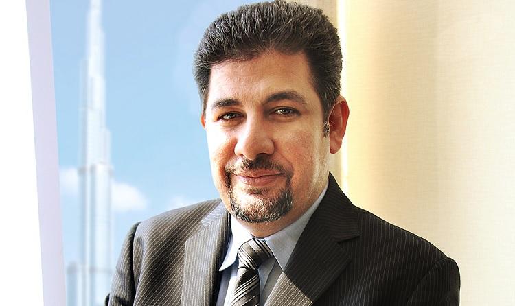 Nidal Othman, Managing Director at StarLink