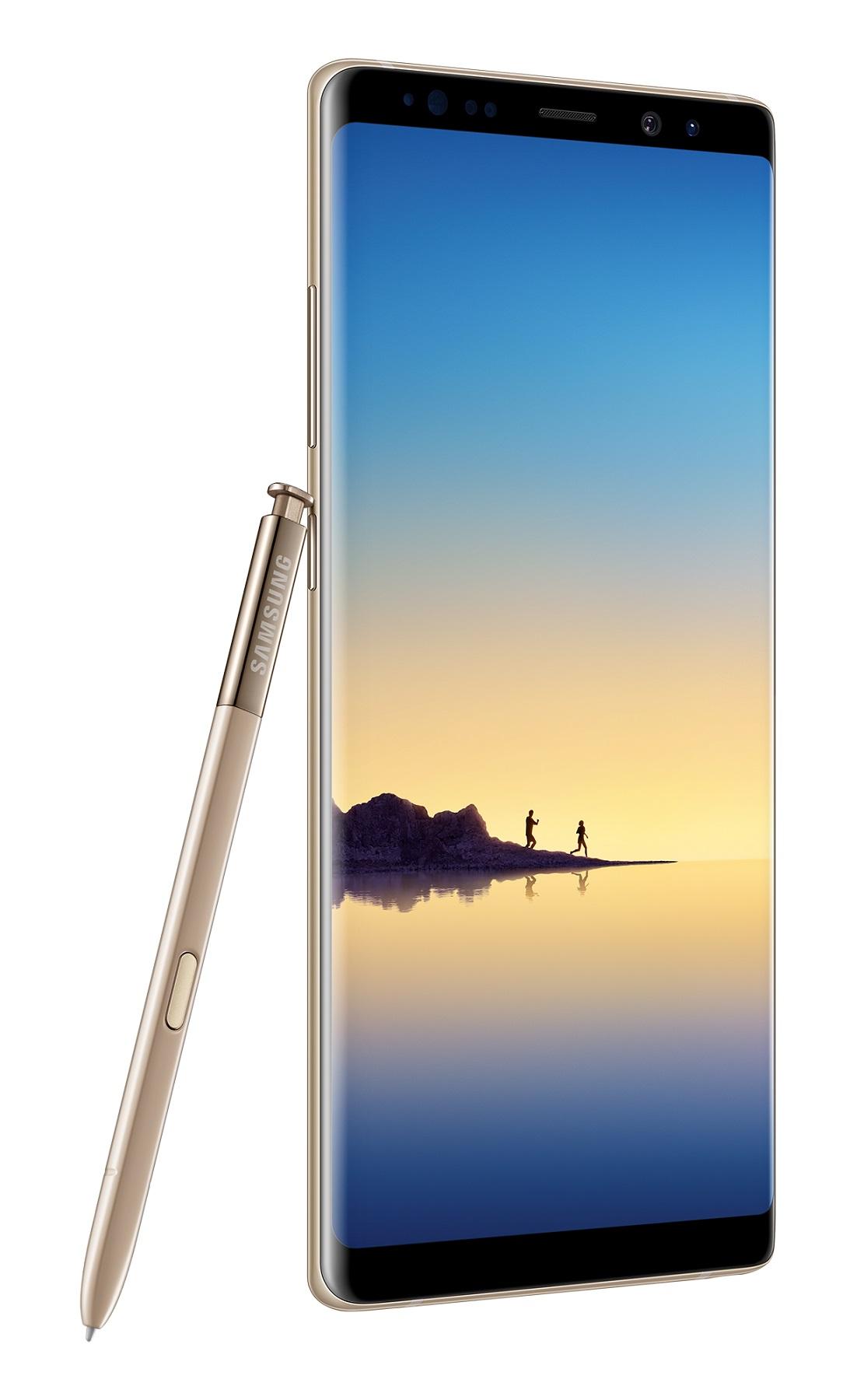 Samsung Note 8_ du