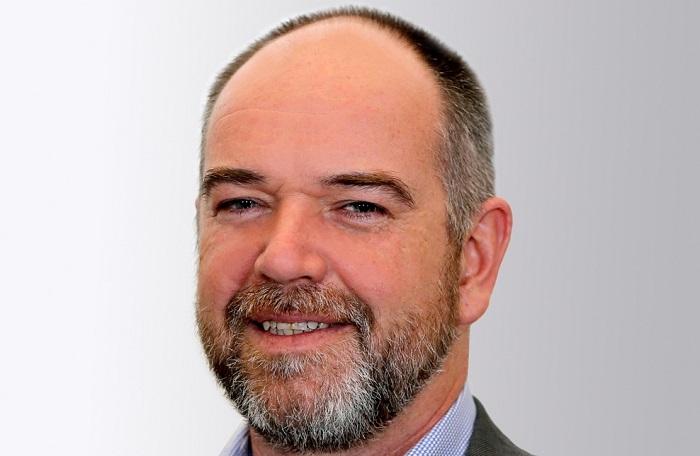 Henk Jan Spanjaard, Vice President of EMEA Sales at A10 Networks