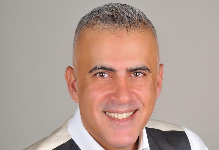 Ned Baltagi, Managing Director, Middle East & Africa at SANS