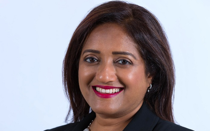Savitha Bhaskar, COO, Condo Protego – 1 HR