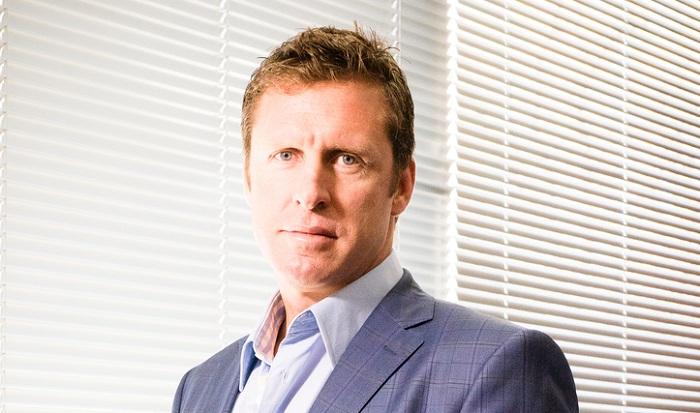 Brandon Bekker, Managing Director, Mimecast MEA