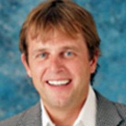 Kevin Simzer, EVP at Trend Micro