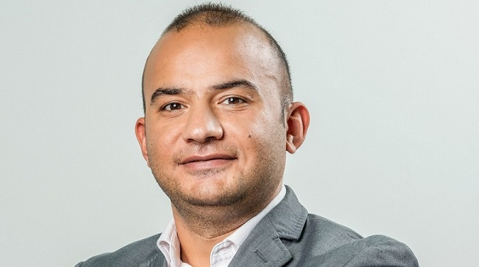 Mohamad Rizk, Manager System Engineers, Middle East at Veeam Software
