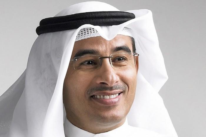 Mohamed-Alabbar Noon.com